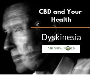 CBD and Dyskinesia