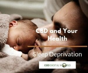 CBD Sleep Deprivation