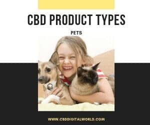 Product Type Pets