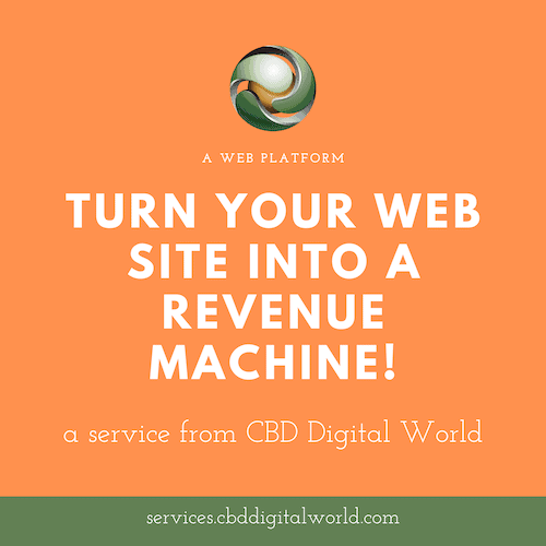 CBD Digital World Services
